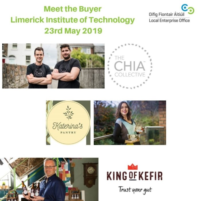 Meet the Buyer LIT 23rd May 2019