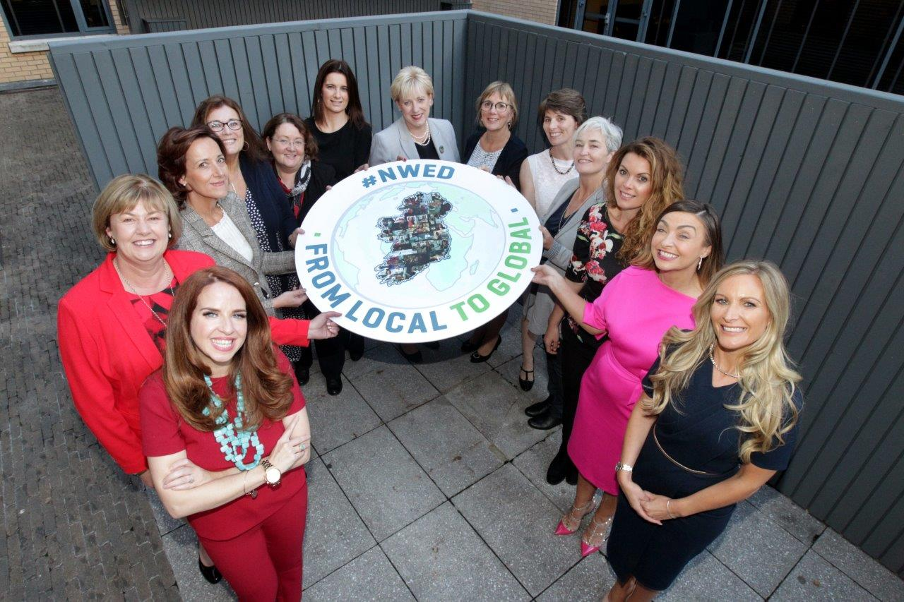 National Women's Enterprise Day Launch 2018