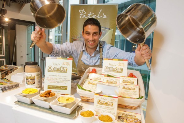 Patels - Innovative Curry Company