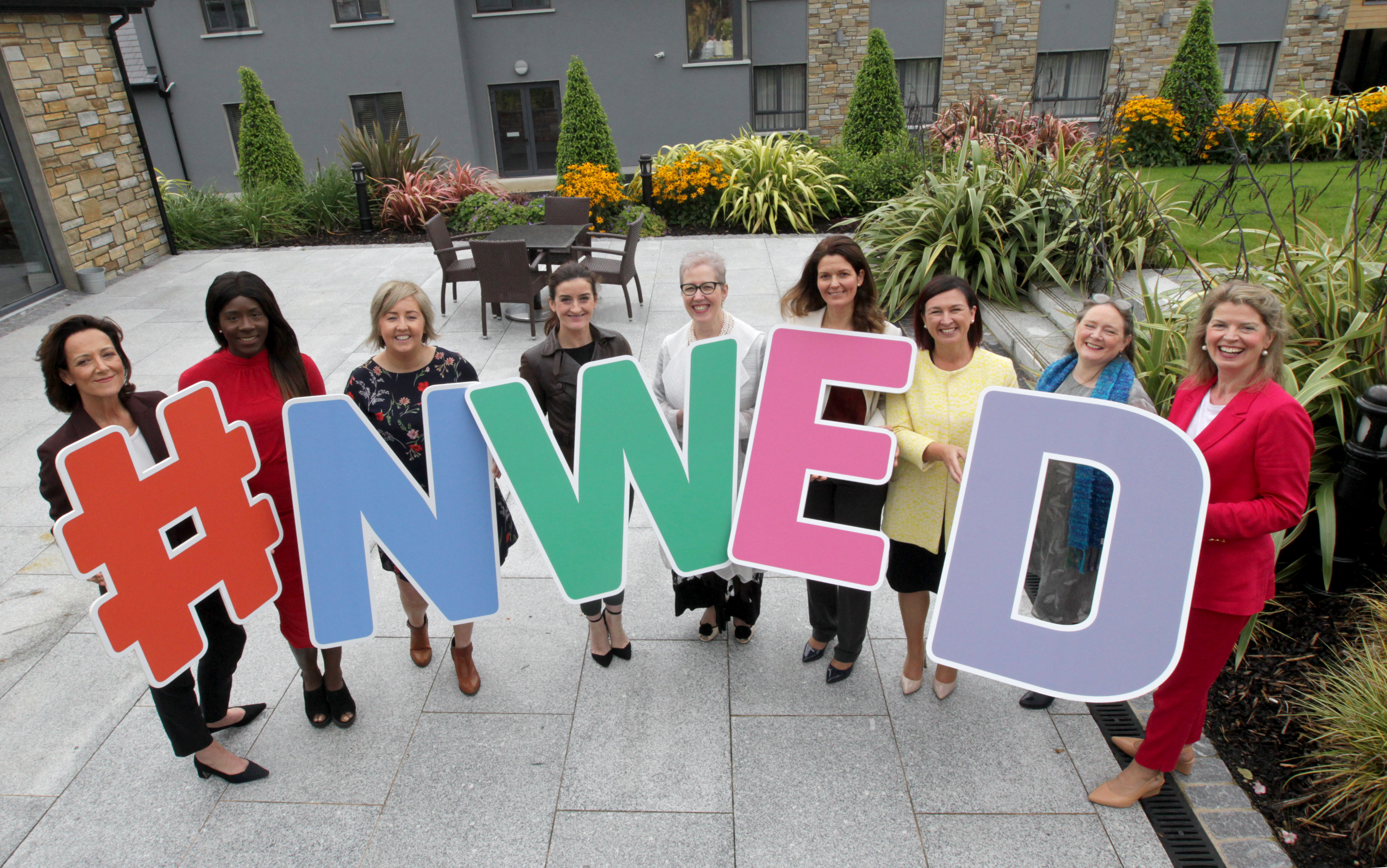 National NWED Launch