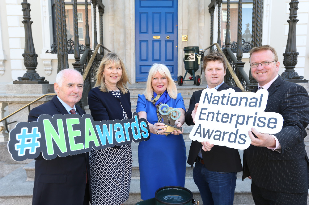 NO FEE 260 National Enterprise Awards Finalists