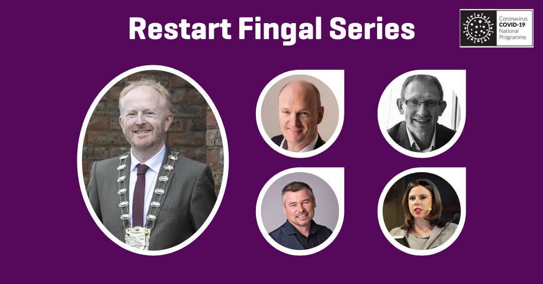 Restart Fingal Season 1