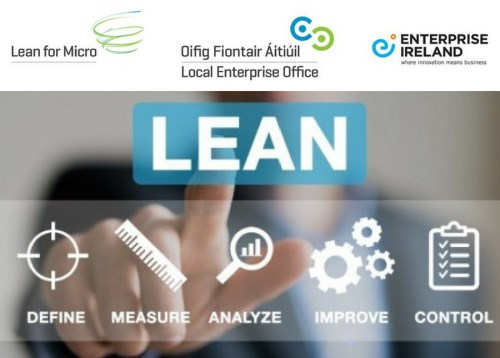 LEAN For Micro