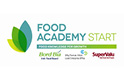 Food Academy Start Logo 124x80