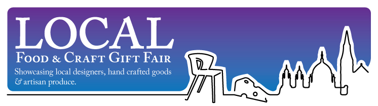 Apply now for a stand at our annual Local Food and Craft Gift Fair