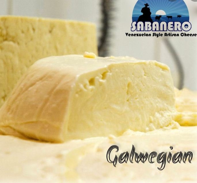 Sabanero Cheese