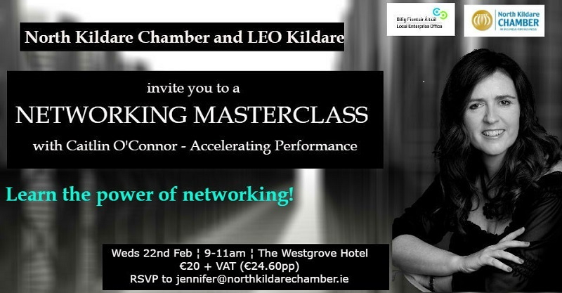 networking masterclass