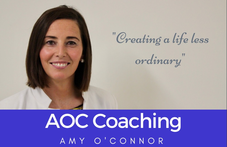 Amy O Connor