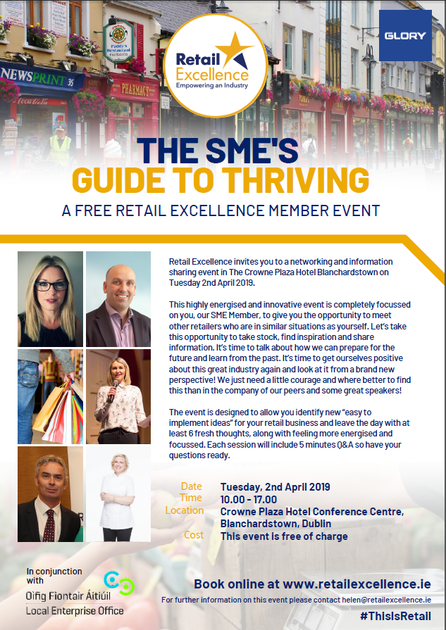 SMEs guide to thriving