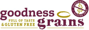Goodness Grains Logo