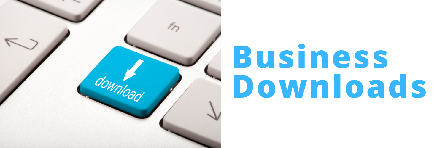 Business Downloads header