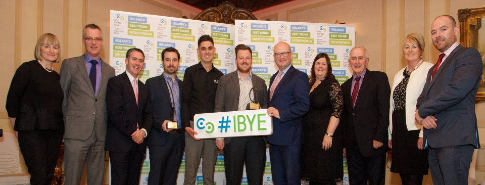 IBYE Louth Winners