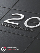 LCEB - 20th Anniversary Brochure