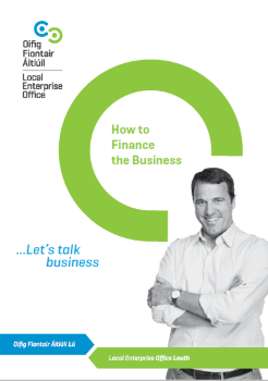 How to Finance a Business