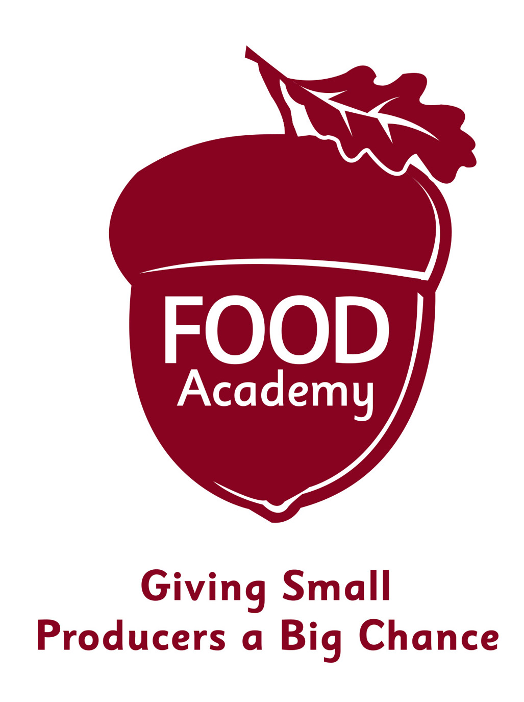 Food Academy 2015 Logo