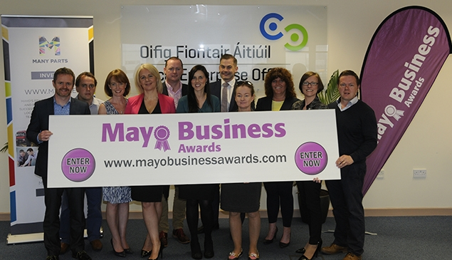 Mayo Business Awards