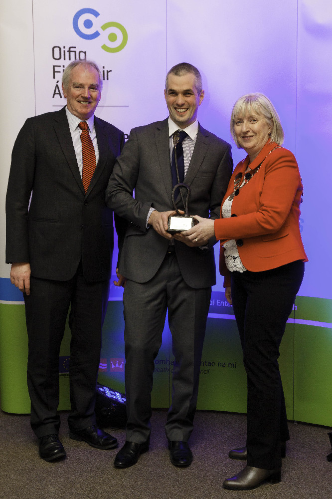 IBYE 2016 Best Established Regional Winner