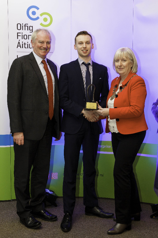 IBYE 2016 Best Idea Regional Winner