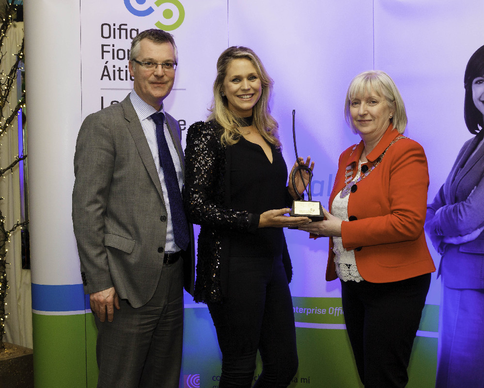 IBYE 2016 Best Start Up Regional Winner