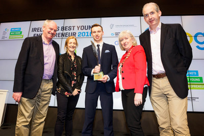 IBYE National Winner