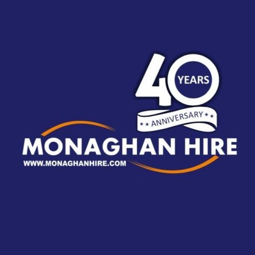Monaghan Hire