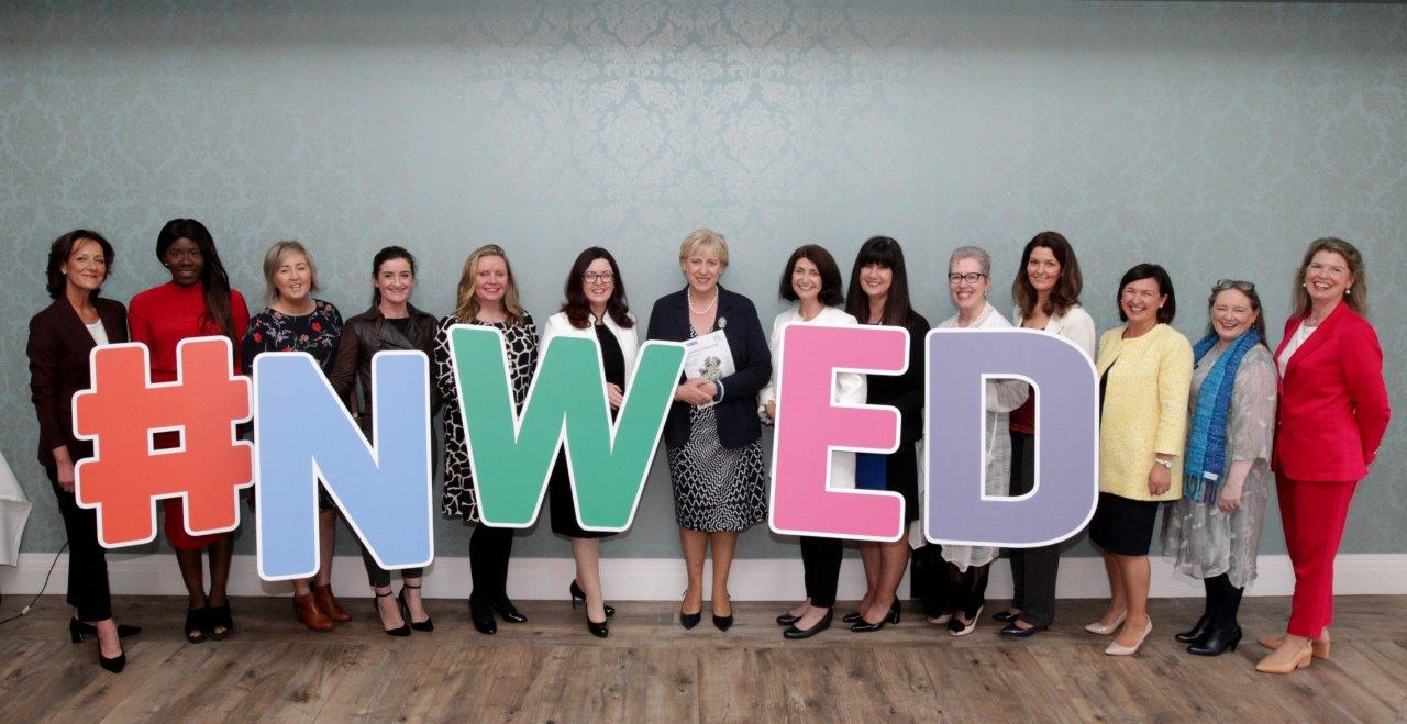 NWED Group Photo
