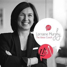 Meath NWED Ambassador Lorraine Murphy Coaching and Training