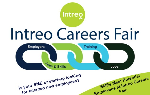 Intreo Careers Fair in September