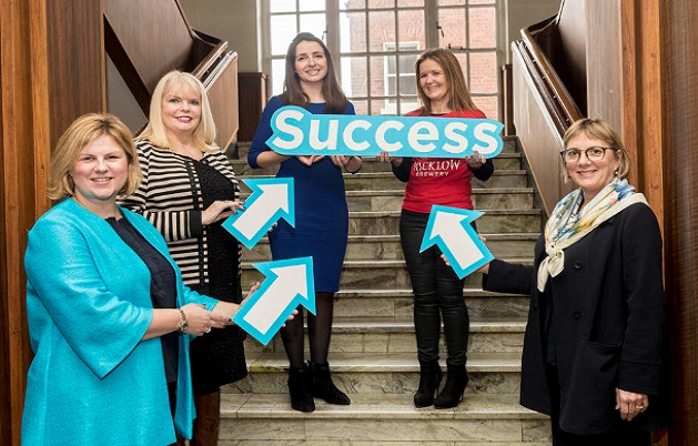 Fuelling Ambition 'Steps to Success' Roadshow for female entrepreneurs