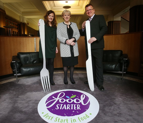 Food Starter Programme Article