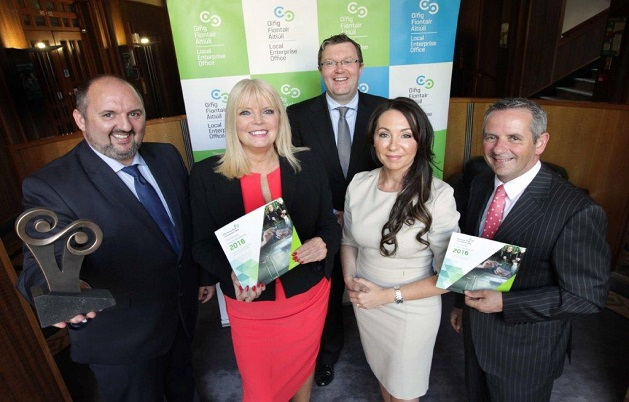 National Enterprise Awards Nominees Revealed for 2016