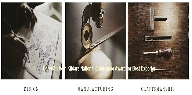 Carveon NEA 2016 Award for Best Exporter