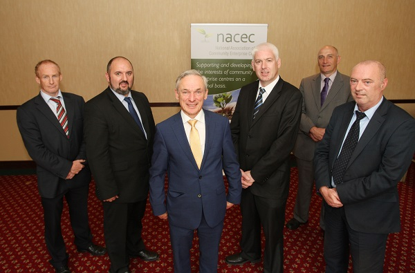 Enterprise Centres & Local Enterprise Offices National Agreement to Benefit Clients