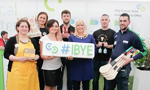 Investment funding on offer for Ireland's young established entrepreneurs