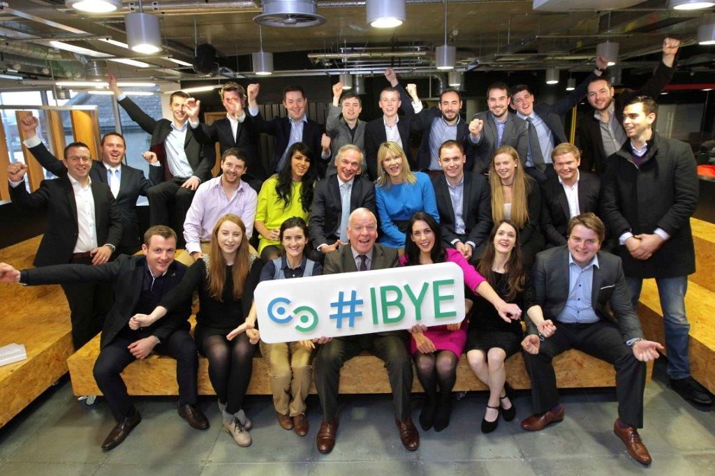 Minister Bruton unveils 24 finalists competing to be named as Ireland's Best Young Entrepreneur