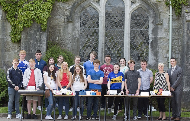 Student Enterprise Awards - Winners Bootcamp UCC