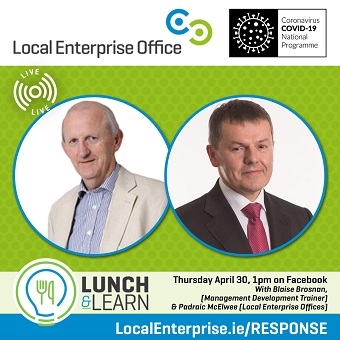 Apr 30 Lunch And Learn SQUARE Blaise Brosnan and Padriac McElwee.jpg