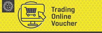 Trading Online Voucher Scheme with Covid 19