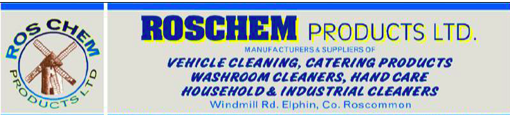 roschem products