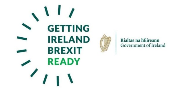 Getting Ireland Brexit Ready