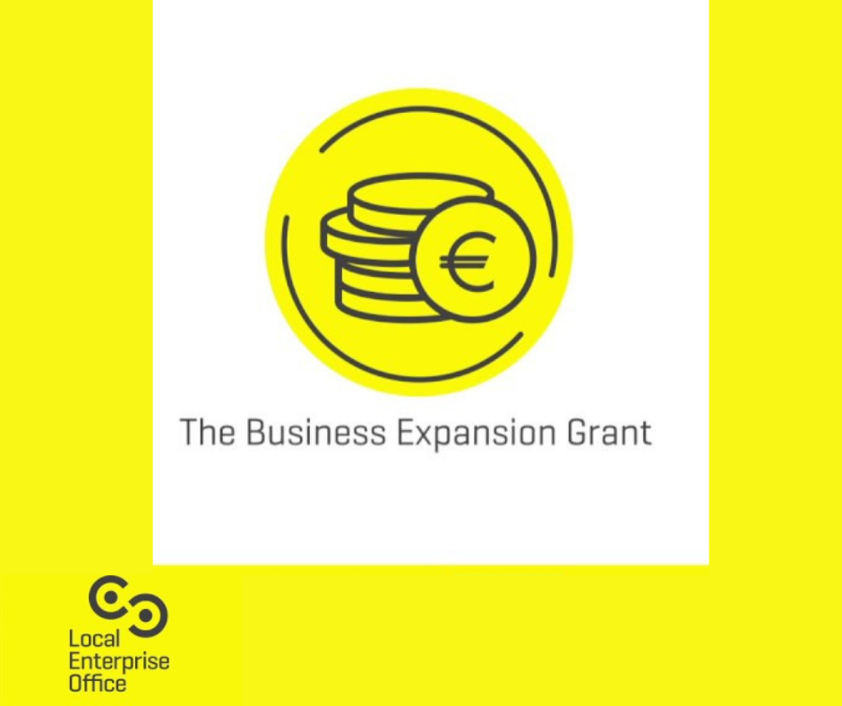 Business Expansion Grant