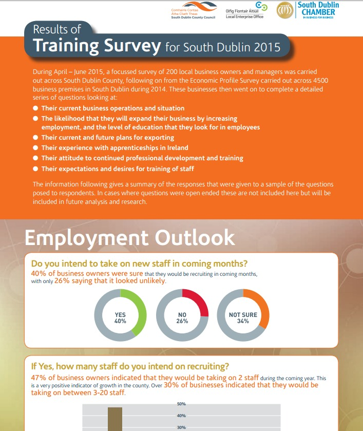 Download Training survey 2015