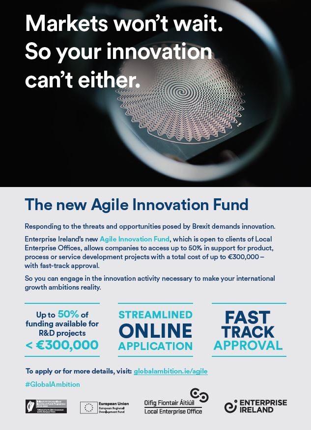 Agile Innovation Fund 1