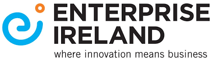 Enterprisie Ireland Logo