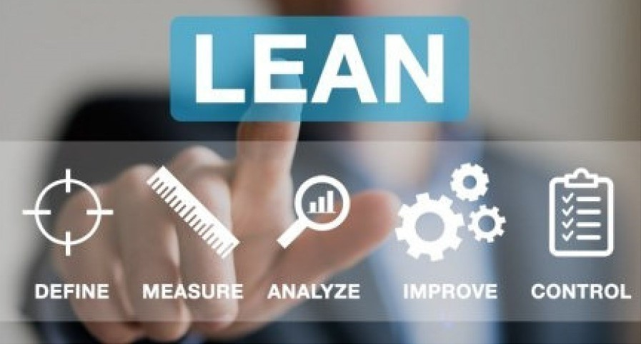 The Lean Business Programme