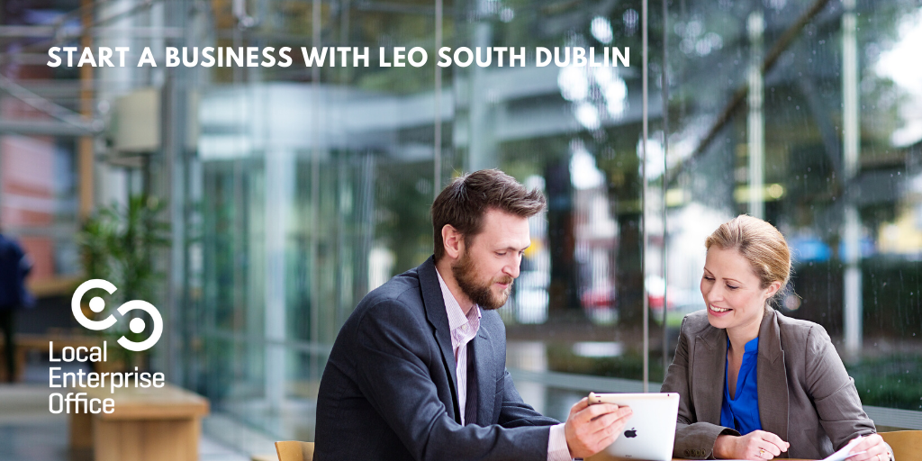Start a Business with LEO South Dublin