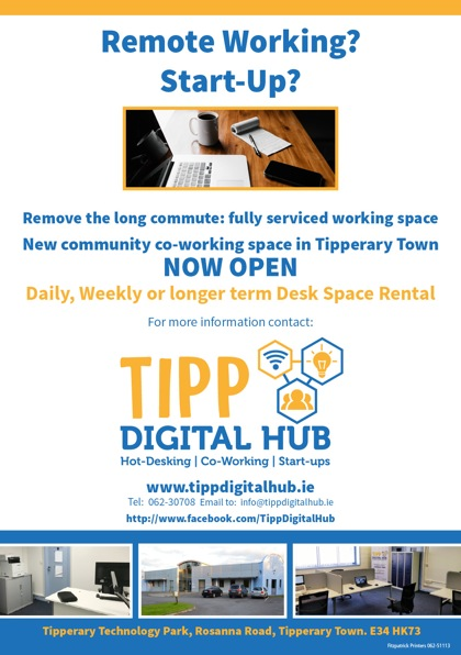 Tipp Digital Hub