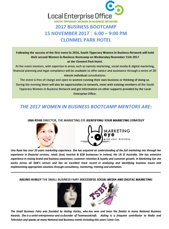 Women in Business Bootcamp1