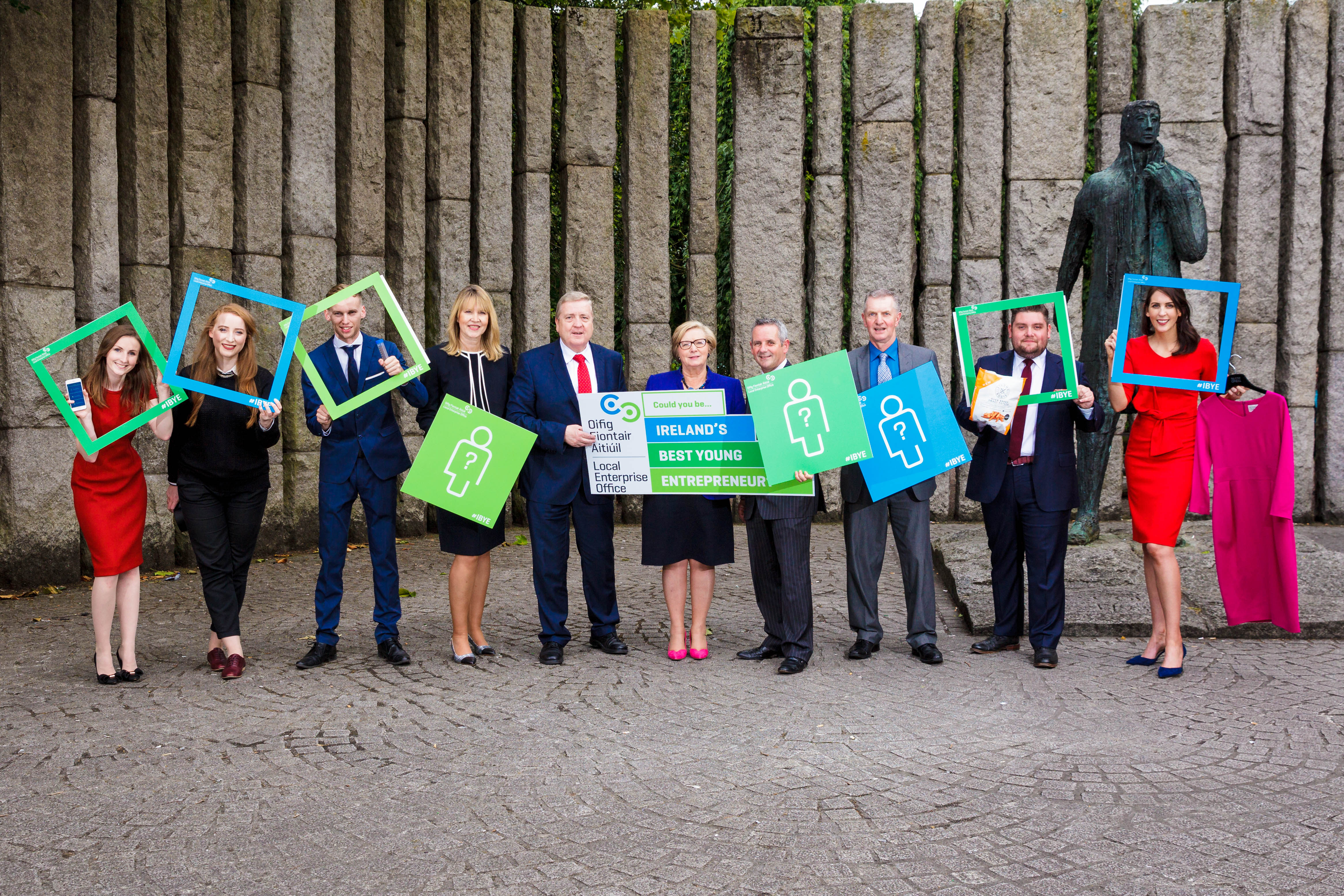 IBYE National Launch Press release 2018