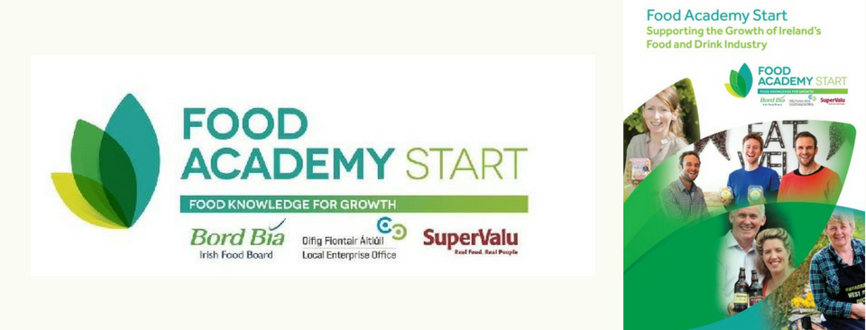 Food Academy 2018 header
